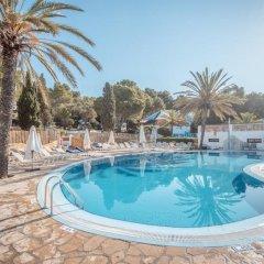 Отель Marble Stella Maris Ibiza бассейн