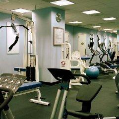 Отель Kimpton George Hotel США, Вашингтон - отзывы, цены и фото номеров - забронировать отель Kimpton George Hotel онлайн фитнесс-зал