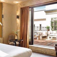 Отель Park Hyatt Milano комната для гостей фото 5