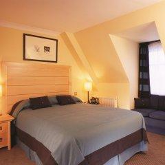 Отель De Vere Devonport House Великобритания, Лондон - отзывы, цены и фото номеров - забронировать отель De Vere Devonport House онлайн комната для гостей фото 5