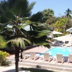 Hotel La Roussette бассейн фото 3