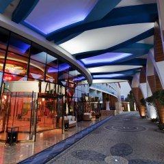 Granada Luxury Resort & Spa Турция, Аланья - 1 отзыв об отеле, цены и фото номеров - забронировать отель Granada Luxury Resort & Spa онлайн фитнесс-зал
