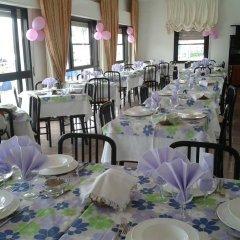 Hotel Ridens Римини помещение для мероприятий