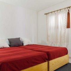 Отель Chalet Jardín CENTRO MADRID Испания, Мадрид - отзывы, цены и фото номеров - забронировать отель Chalet Jardín CENTRO MADRID онлайн комната для гостей