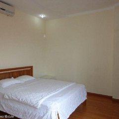 Отель Tan Long Apartment - Xuan Dieu Вьетнам, Ханой - отзывы, цены и фото номеров - забронировать отель Tan Long Apartment - Xuan Dieu онлайн комната для гостей фото 2
