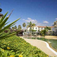 Отель Porto Santa Maria - PortoBay Португалия, Фуншал - отзывы, цены и фото номеров - забронировать отель Porto Santa Maria - PortoBay онлайн приотельная территория фото 2