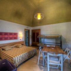 Отель Villa Diomede Hotel Италия, Помпеи - отзывы, цены и фото номеров - забронировать отель Villa Diomede Hotel онлайн комната для гостей фото 3