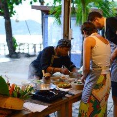 Отель The Cove Phuket Таиланд, Пхукет - отзывы, цены и фото номеров - забронировать отель The Cove Phuket онлайн питание