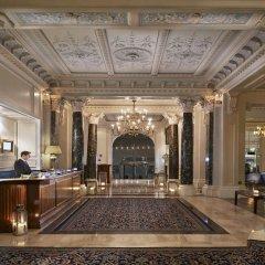 Отель Grand Victorian Брайтон интерьер отеля