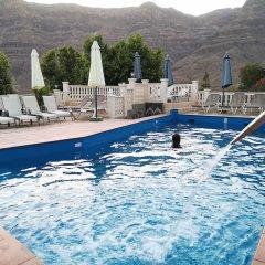 Отель Finca Tomás y Puri бассейн фото 3