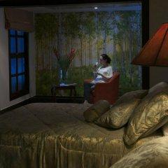 Отель Cali Apartaestudios Колумбия, Кали - отзывы, цены и фото номеров - забронировать отель Cali Apartaestudios онлайн комната для гостей фото 3
