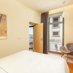 Апартаменты Feel Porto Codeçal Apartments комната для гостей
