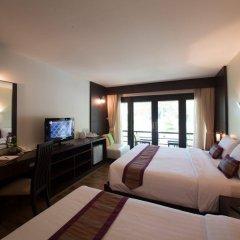 Отель Tup Kaek Sunset Beach Resort удобства в номере