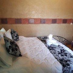 Отель Kasbah Bivouac Lahmada Марокко, Мерзуга - отзывы, цены и фото номеров - забронировать отель Kasbah Bivouac Lahmada онлайн комната для гостей фото 2