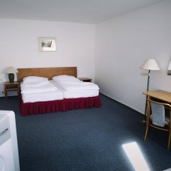 Hotel Vavrinec Злонице комната для гостей фото 2