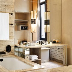 Отель Park Hyatt Milano Италия, Милан - 1 отзыв об отеле, цены и фото номеров - забронировать отель Park Hyatt Milano онлайн ванная