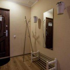 Апартаменты Apartments Karamel Пермь интерьер отеля