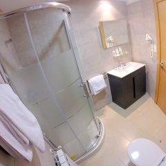 Отель Pensión Grosen Испания, Сан-Себастьян - отзывы, цены и фото номеров - забронировать отель Pensión Grosen онлайн ванная