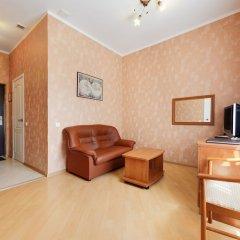 Гостиница Мон Плезир Химки комната для гостей фото 9