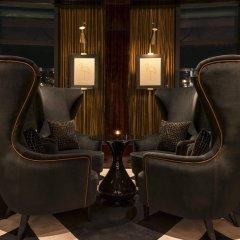Отель Le Royal Meridien Abu Dhabi интерьер отеля фото 2