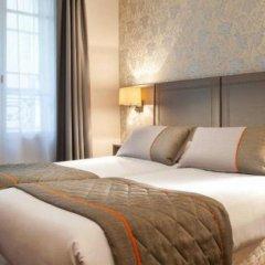 Отель Timhotel Montmartre Париж комната для гостей фото 2
