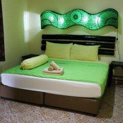 Отель Kamala Tropical Garden Таиланд, Пхукет - отзывы, цены и фото номеров - забронировать отель Kamala Tropical Garden онлайн комната для гостей фото 2