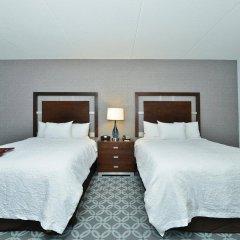 Отель Hampton Inn & Suites Columbia/Southeast-Fort Jackson с домашними животными