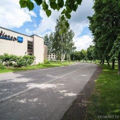 Radisson Blu Hotel, Espoo парковка