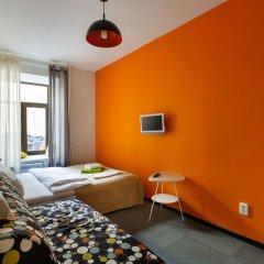 Гостиница Станция G73 в Санкт-Петербурге - забронировать гостиницу Станция G73, цены и фото номеров Санкт-Петербург комната для гостей фото 2
