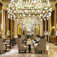 Отель Barriere Le Majestic Франция, Канны - 8 отзывов об отеле, цены и фото номеров - забронировать отель Barriere Le Majestic онлайн интерьер отеля фото 2