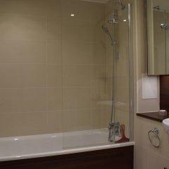 Отель Modern Flat in Canada Water ванная фото 2