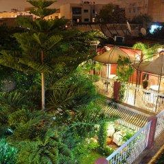 Отель Dar Aliane Марокко, Фес - отзывы, цены и фото номеров - забронировать отель Dar Aliane онлайн балкон