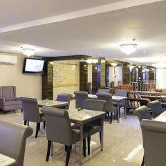 Отель Aspen Suites Бангкок питание
