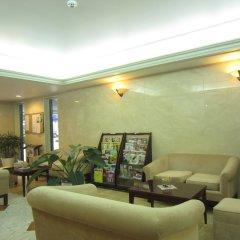 Апартаменты Saigon Court Serviced Apartment Хошимин интерьер отеля фото 2