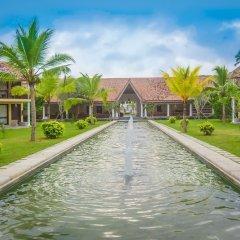Отель Villa Wadduwa