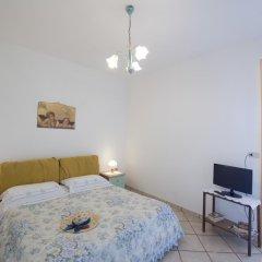 Отель Il Dolce Tramonto Италия, Аджерола - отзывы, цены и фото номеров - забронировать отель Il Dolce Tramonto онлайн комната для гостей фото 2