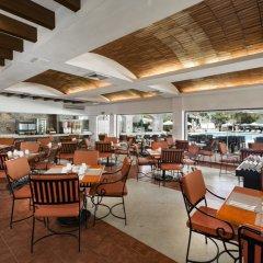 Отель Beachscape Kin Ha Villas & Suites Мексика, Канкун - 2 отзыва об отеле, цены и фото номеров - забронировать отель Beachscape Kin Ha Villas & Suites онлайн питание