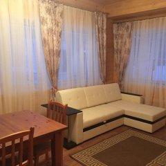 Гостиница Вечный Зов комната для гостей фото 2