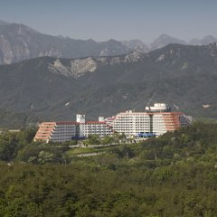 Отель Hyundai Soo Resort Sokcho фото 6
