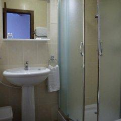 Гостиница Юбилейный ванная фото 2