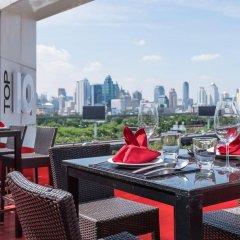 Отель Hi Residence Bangkok Таиланд, Бангкок - отзывы, цены и фото номеров - забронировать отель Hi Residence Bangkok онлайн гостиничный бар