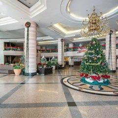 Отель Jomtien Palm Beach Hotel And Resort Таиланд, Паттайя - 10 отзывов об отеле, цены и фото номеров - забронировать отель Jomtien Palm Beach Hotel And Resort онлайн фото 11