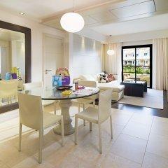 Отель Gran Melia Palacio De Isora Resort & Spa Алкала в номере фото 2