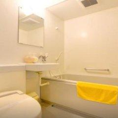 Hotel Miyuki Beach Центр Окинавы ванная