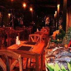 Отель Andalay Boutique Resort Ланта питание фото 2