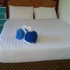 Отель Phusala Resort Ланта комната для гостей фото 2
