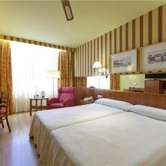Senator Barcelona Spa Hotel комната для гостей фото 5