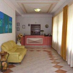 Hotel Nobile Кьянчиано Терме интерьер отеля