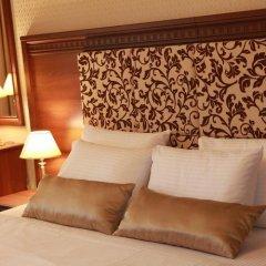 Гостиница Золотой Дельфин комната для гостей