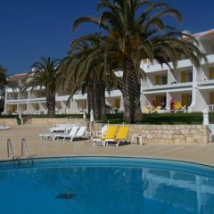 Отель Jardim do Vau Resort бассейн фото 2